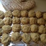 Passover Rolls / Bagels Recipe - KosheRecipe.com